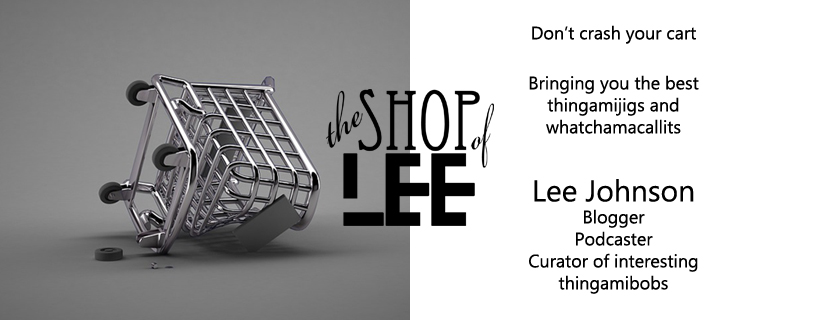 The Shop of Lee